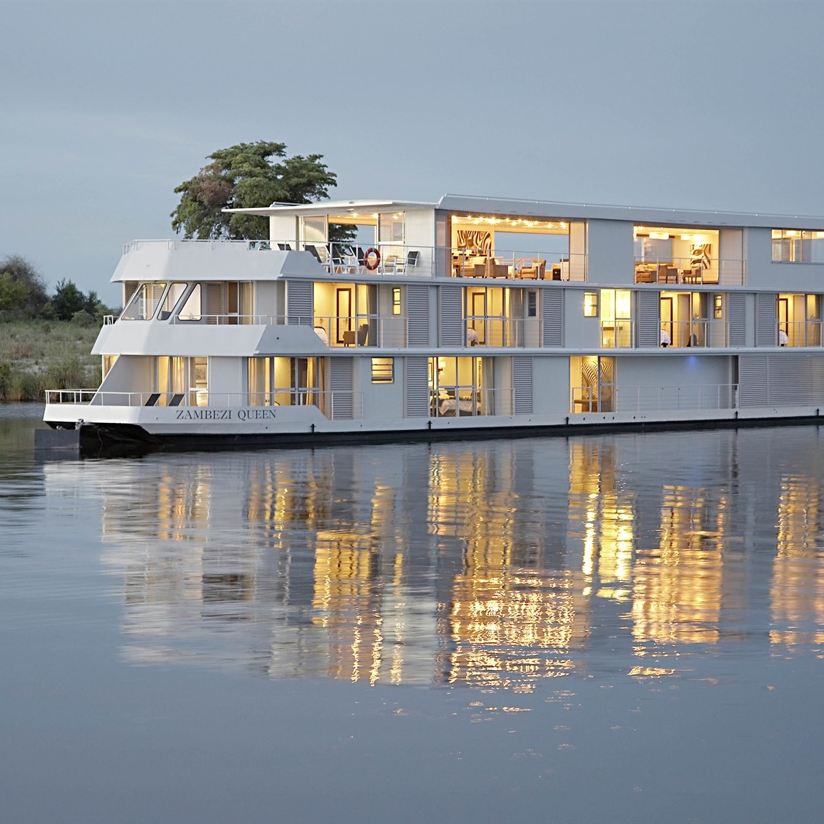 Best Holiday Destinations Victoria: South Africa, Rovos Rail, Victoria Falls, Botswana