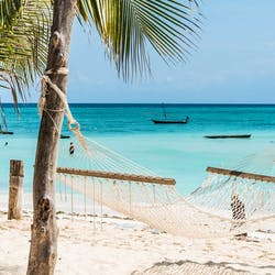 Romantic Africa: Kenya Safari & Zanzibar Beach