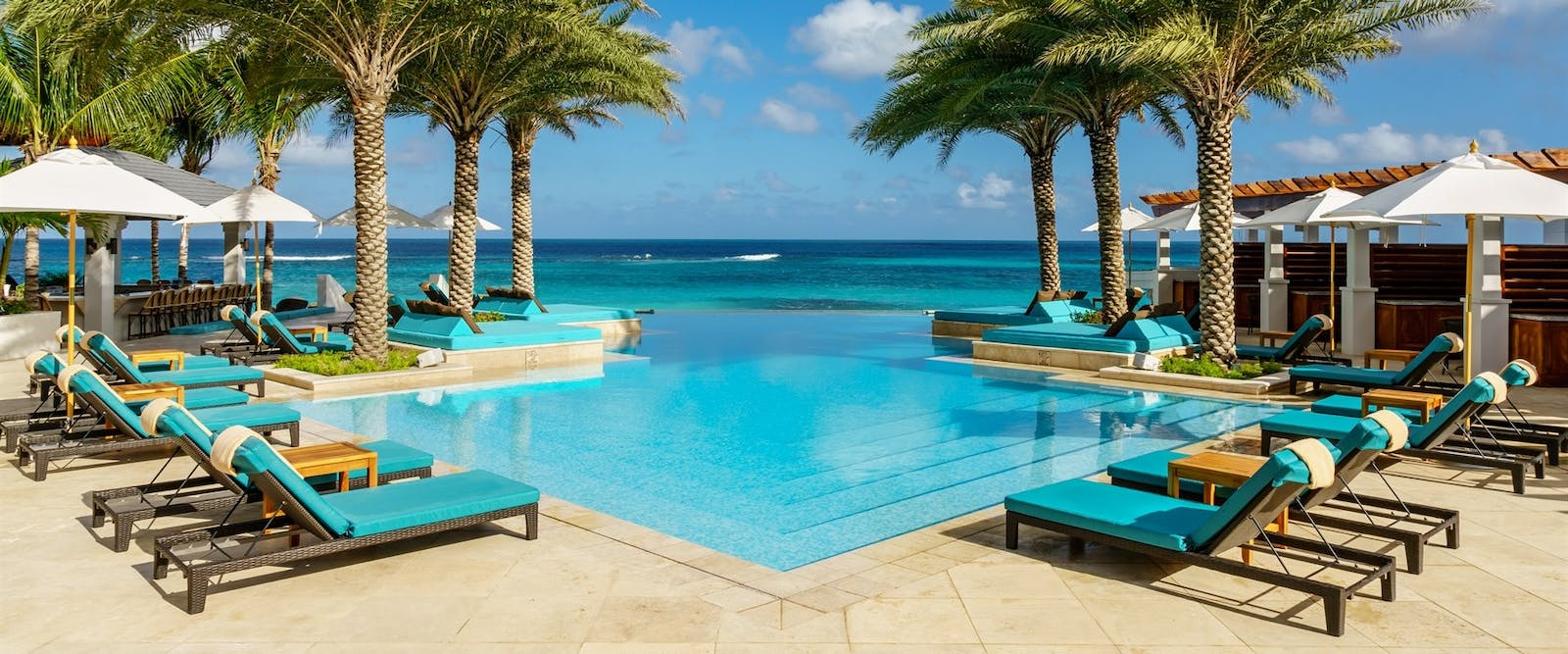 Swimming Pool at Zemi Beach House, Anguilla