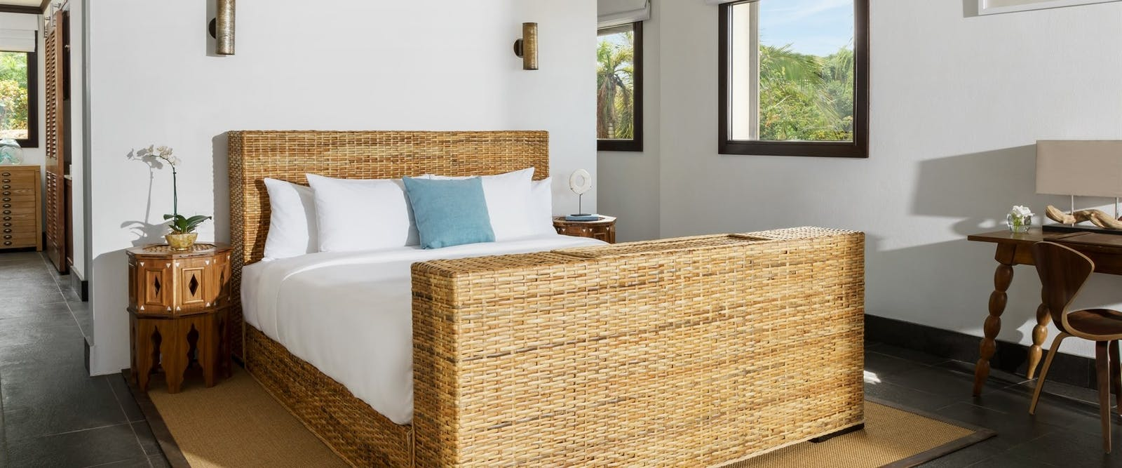 Premium Bedroom at Zemi Beach House, Anguilla