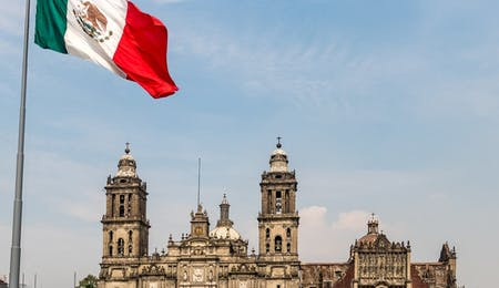 Mexico City Holidays